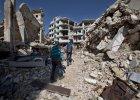 M�dro�� chi�skich rozwi�za�, czyli kuszenie Asada