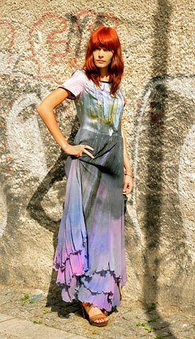 36437e740c9a Zdjęcie numer 3 w galerii - Pokaz mody bydgoskiej projektantki. Oto jej  ubrania  ZDJĘCIA