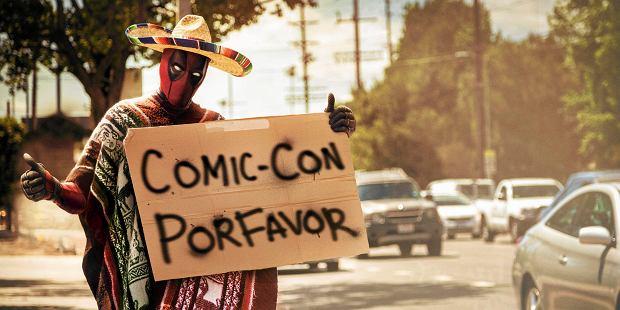 """Deadpool 2"". Nowy zwiastun i nowa ""superdupergrupa""  [ZWIASTUN]"