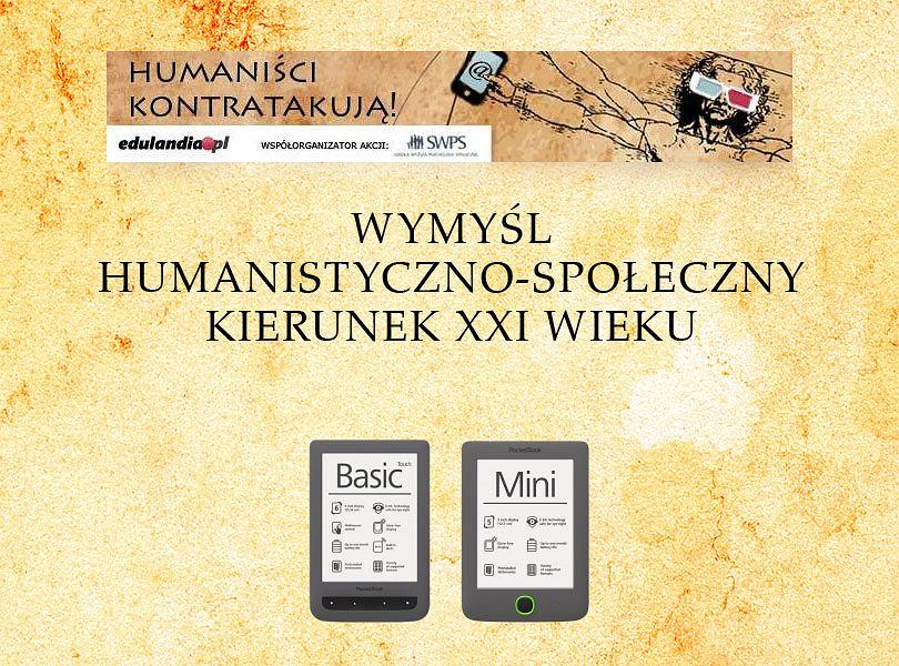Humaniści XXI wieku