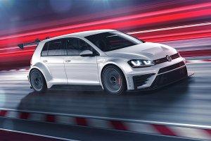 VW Golf GTI TCR | 330 KM na 40. urodziny