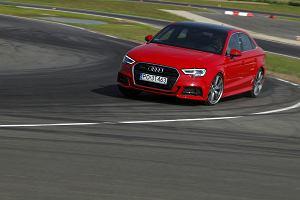 Audi A3 Limousine 2.0 TDI quattro | Test miesiąca cz. 2 | Właściwości jezdne