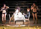 Houellebecq w teatrze: terytorium wci�� niczyje. Pora�ka Eweliny Marciniak