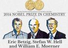 Nobel z chemii za mikroskopi� fluorescencyjn�