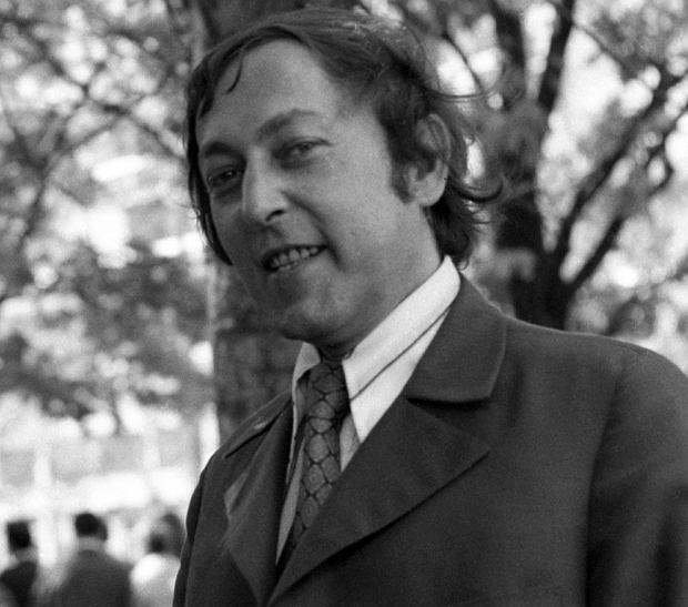 Aleksander Minkowski (27.02.1933 - 7.03.2016)