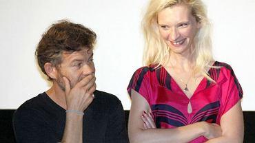 Jacek Braciak, Agata Buzek
