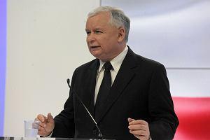 Kaczy�ski: Je�li premier chce debaty, to zapraszam 3 marca. Ale debatujemy o s�u�bie zdrowia