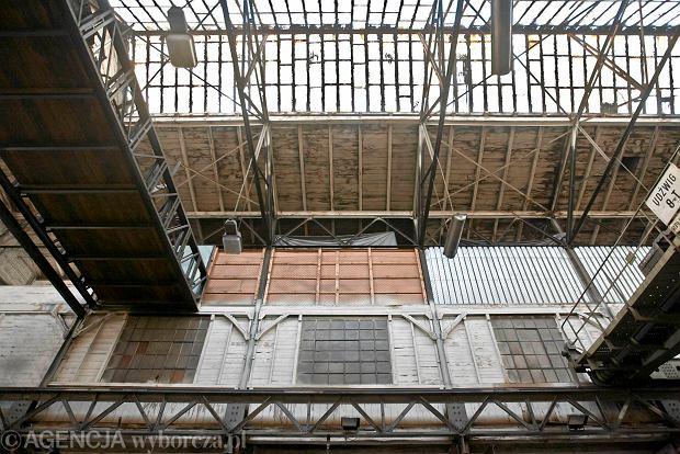 Zdjęcie numer 5 w galerii - Zwiedzali 150-letnią fabrykę obrabiarek na Wilczaku [ZDJĘCIA]