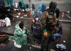 Wsch�d Ukrainy: w�giel, huty, przemys� zbrojeniowy. Teraz s� tam rosyjskie flagi [5 PUNKT�W]