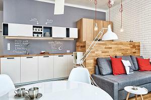 Jak urządzić mieszkanie dla rodziny z dzieckiem?