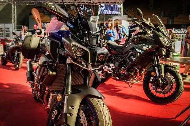 Wrocław Motorcycle Show