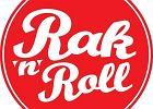 """Logotyp Fundacji ,,Rak'n'Roll"""""""