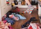 Porz�dki w szafie: 10 powod�w, by zrobi� je jak najszybciej!