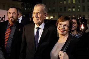 Kandydat skrajnej prawicy przegrał wybory prezydenckie w Austrii. To sygnał dla europejskich stolic