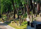 Najsłynniejsze cmentarze świata