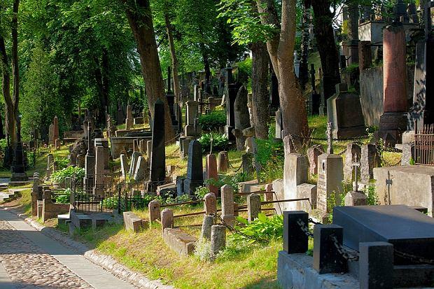 Najs�ynniejsze cmentarze �wiata