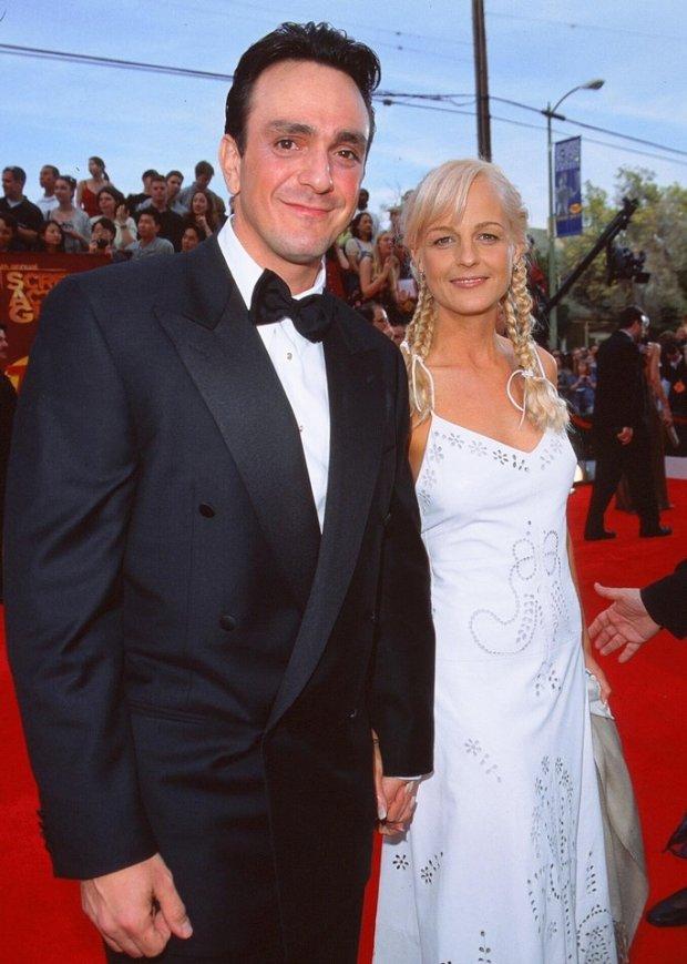 Helen Hunt i Hank Azaria