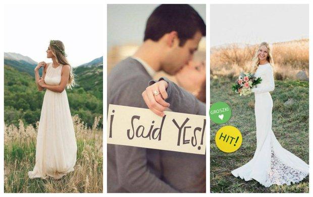 Ile kosztuje wesele? - zobacz na czym zaoszcz�dzi� podczas tego wielkiego dnia.