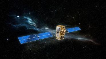 Satelita Galileo