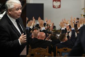 Sejm uchwalił budżet na rok 2017