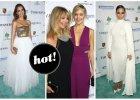 Kate Hudson, Jessica Alba, Nicole Richie, Kerry Washington i inne gwiazdy w balowych stylizacjach na gali Baby2Baby. Hudson i Alba naprawdę zachwycały!