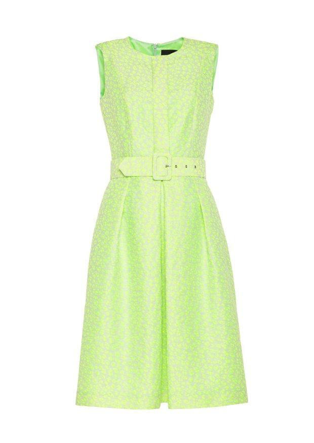 388dd4dd19 Zdjęcie numer 24 w galerii - Jak się ubrać na wesele  Najmodniejsze sukienki  z nowych