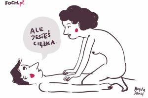 13 najbardziej parszywych tekst�w, jakie m�czyzna mo�e powiedzie� kobiecie w trakcie seksu