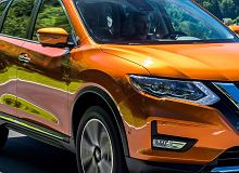 Test Nissan X-Trail 2.0 dCi Tekna All Mode 4x4-i. Komfortowo do przodu