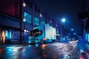 Volvo w przyszłym roku zacznie sprzedawać elektryczne ciężarówki. Model FL Electric ma jedną zaletę