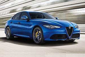 Alfa Romeo Giulia Veloce | Ceny w Polsce | Tylko krok do QV