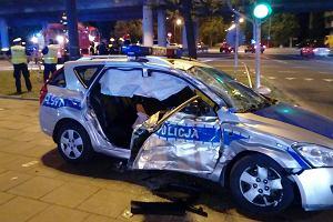 Prokuratura wszczęła śledztwo w sprawie wypadku w czasie eskorty szefa NATO