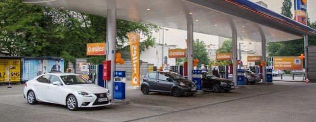 Paliwa nowej generacji | Przejedziesz do 3% więcej