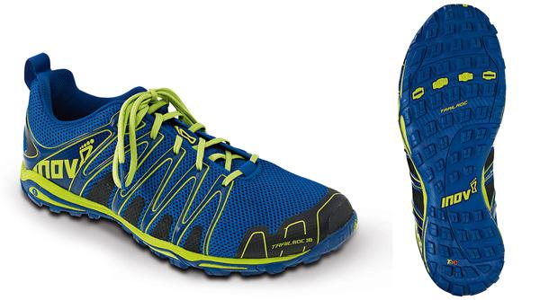 Startówki - buty do sportowego biegania, buty sportowe, bieganie, sport, inov-8 trailroc 245