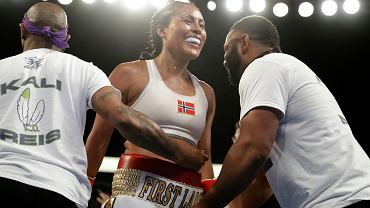 Reis Braekhus Boxing