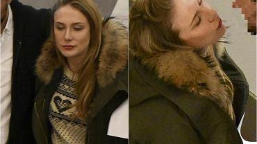 Natalia Klimas ma nowego chłopaka. Czułości, jakie sobie świadczyli w trakcie zakupów świadczą, że parę łączy gorące uczucie. Spójrzcie tylko na ten pocałunek!