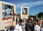 """Potomkowie żołnierzy radzieckich uczcili pamięć przodków. """"W Polsce zakłamuje się historię"""""""
