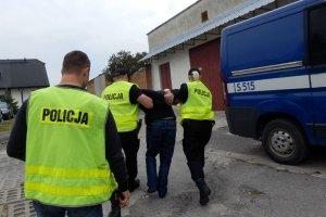 26-latek zatrzymany za pr�b� gwa�tu. Ofiar� dopad� podczas joggingu