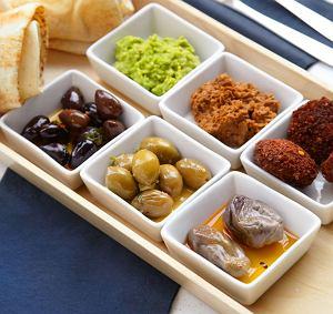 Starsi bracia w smaku: kuchnia żydowska, kuchnia, kuchnie świata, koszerne potrawy