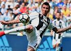 Serie A. Parma - Juventus. Juventus pokonuje beniaminka. Ronaldo znowu bez gola. Setny mecz Dybali