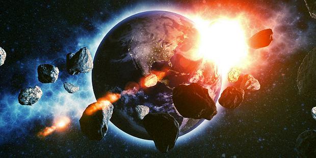 Kosmiczny tydzie� na Discovery Science. O obrotach cia� niebieskich