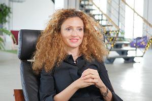 Dominika Nowak: Czasem tylko dzięki szalonej odwadze można zacząć działać [NEXT TIME]