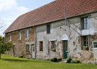 Niezwykły, sielski dom Annie Sloan, kreatorki światowej marki farb do mebli