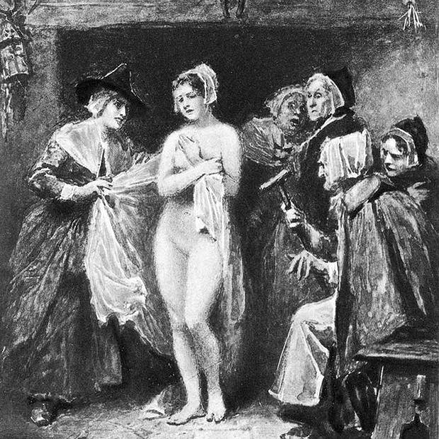 Anna Goldi - ostatnia kobieta w Europie posądzona o czary