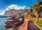 Portugalska Madera jest wyspą dobrą na wypoczynek o każdej porze roku