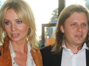 Agnieszka Szulim i Piotr Wo�niak-Starak