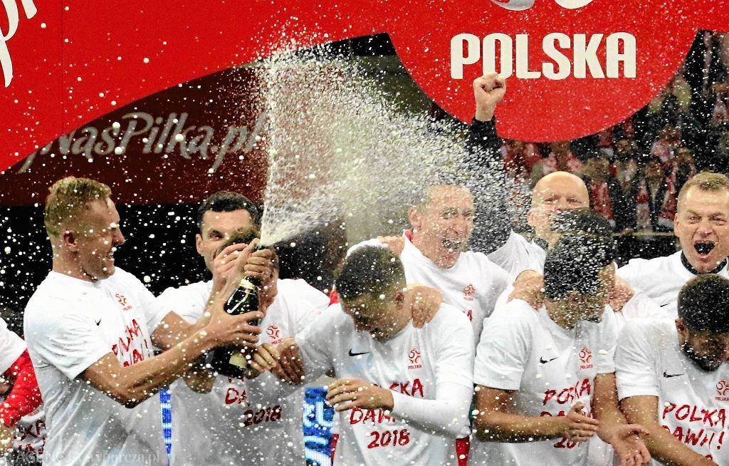 Zdjęcie numer 3 w galerii - Liga Narodów. Poznaliśmy podział na dywizje. Polska wśród najlepszych