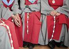 Liche�: Siostry anuncjatki wezm� udzia� w sztafecie modlitewnej