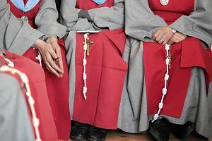 Licheń: Siostry anuncjatki wezmą udział w sztafecie modlitewnej