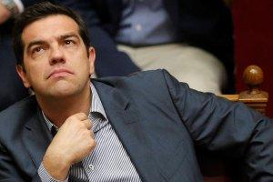 By�y brytyjski minister: Tsipras z�otym ch�opcem europejskiej polityki. Nie b�dzie Grexitu, b�dzie Brexit
