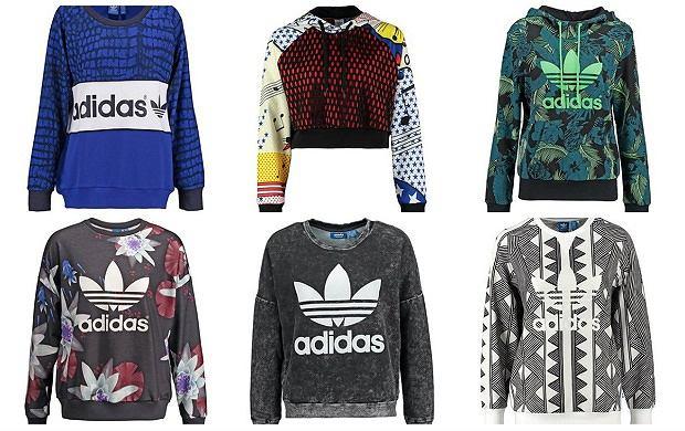 8e58bb28d9b7a Damskie bluzy Adidasa - odkryj z nami najciekawsze modele